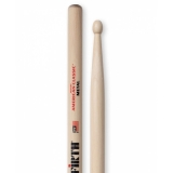 Vic Firth CM Metal American Classic Hickory Drumsticks